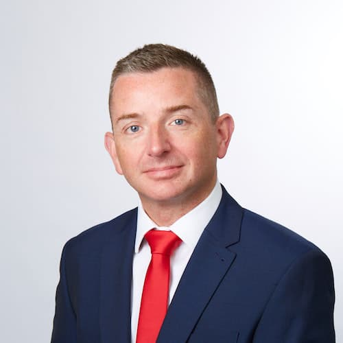 Jonathan Williams; Managing Director